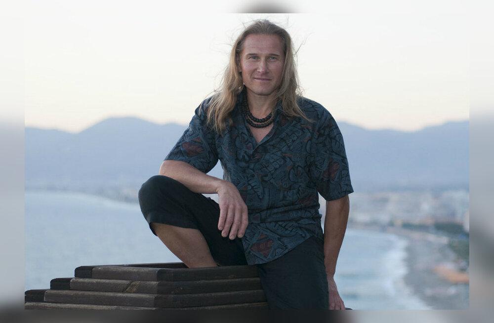 Erik Grünberg: Meeste vägi annab elule maitse ja kvaliteedi ning teeb partnerid õnnelikuks