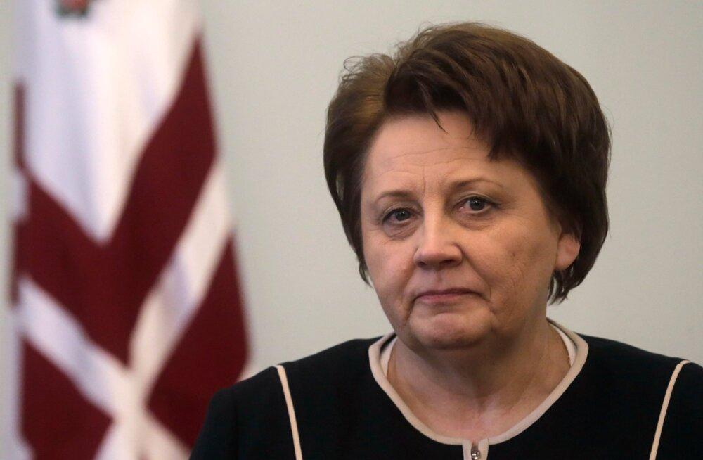 LATVIA-GOVERNMENT/