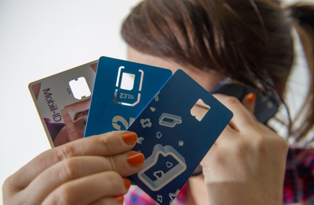 Nutipakettide hinnavõrdlus. Kes pakub kõige soodsamalt mobiilset internetti ja kõnesid?