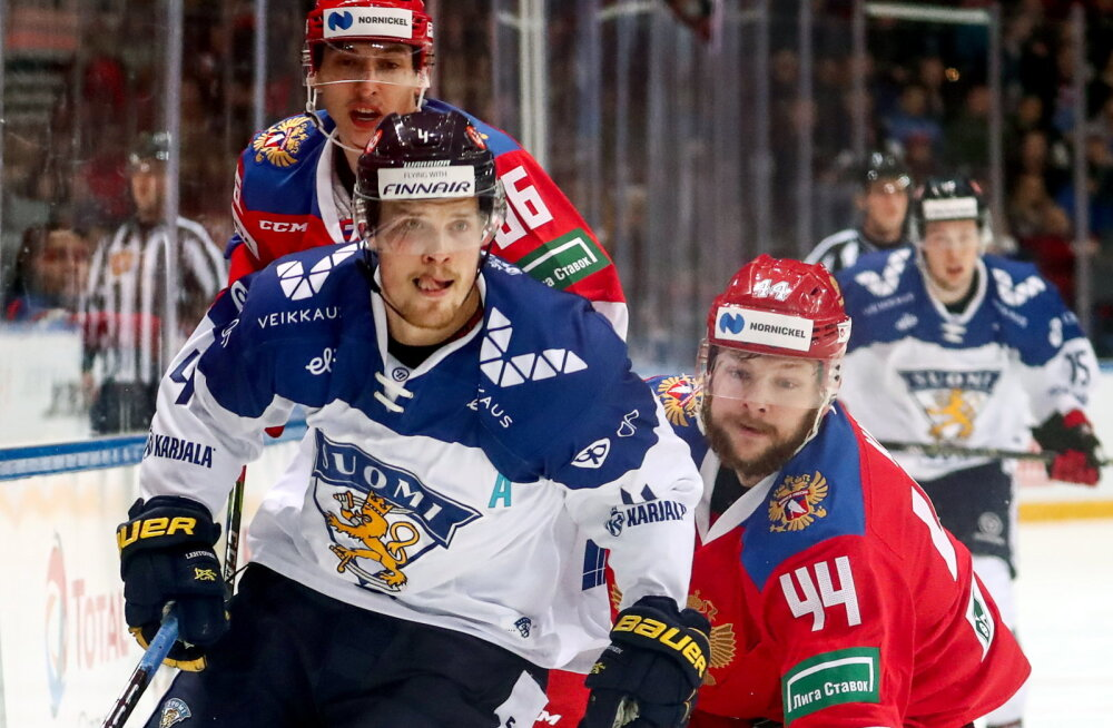 Selgusid kõik KHL-i Tähtede Mängule pääsevad staarid! Lõppnimekirjas on esindatud nii Helsingi Jokerit kui Tšerepovetsi Severstal