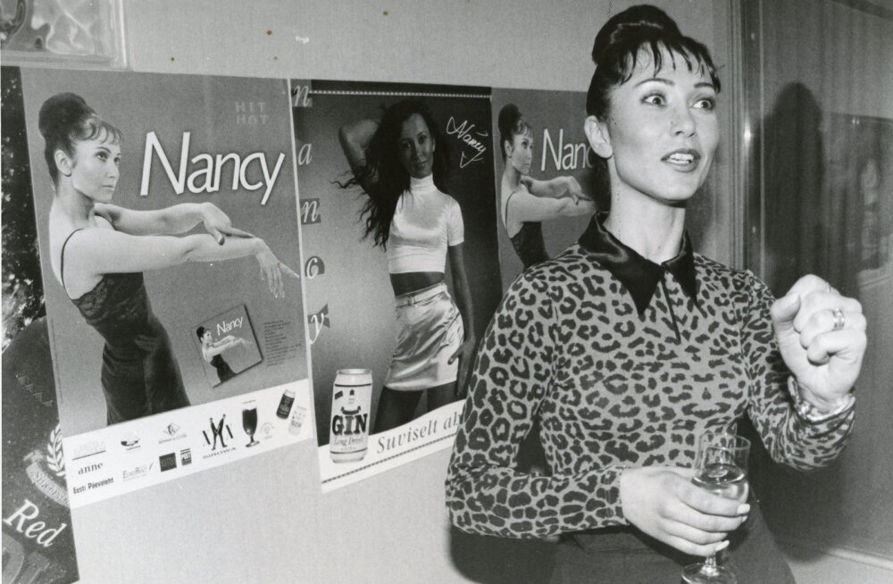 Nancy Himma