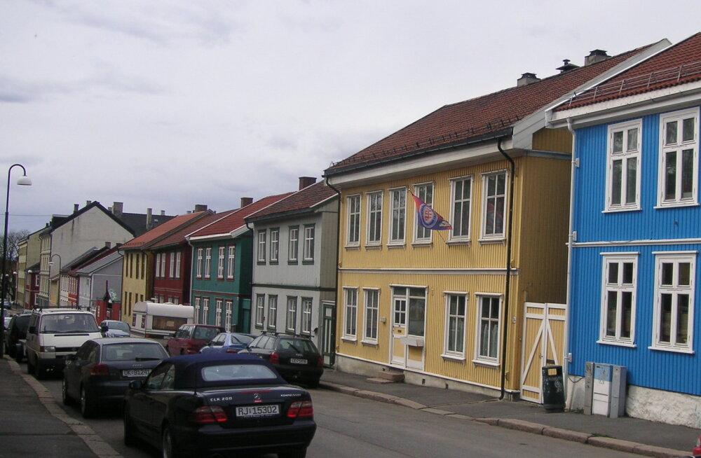 Ootamatu maavärin võib Põhjamaad rusudeks raputada