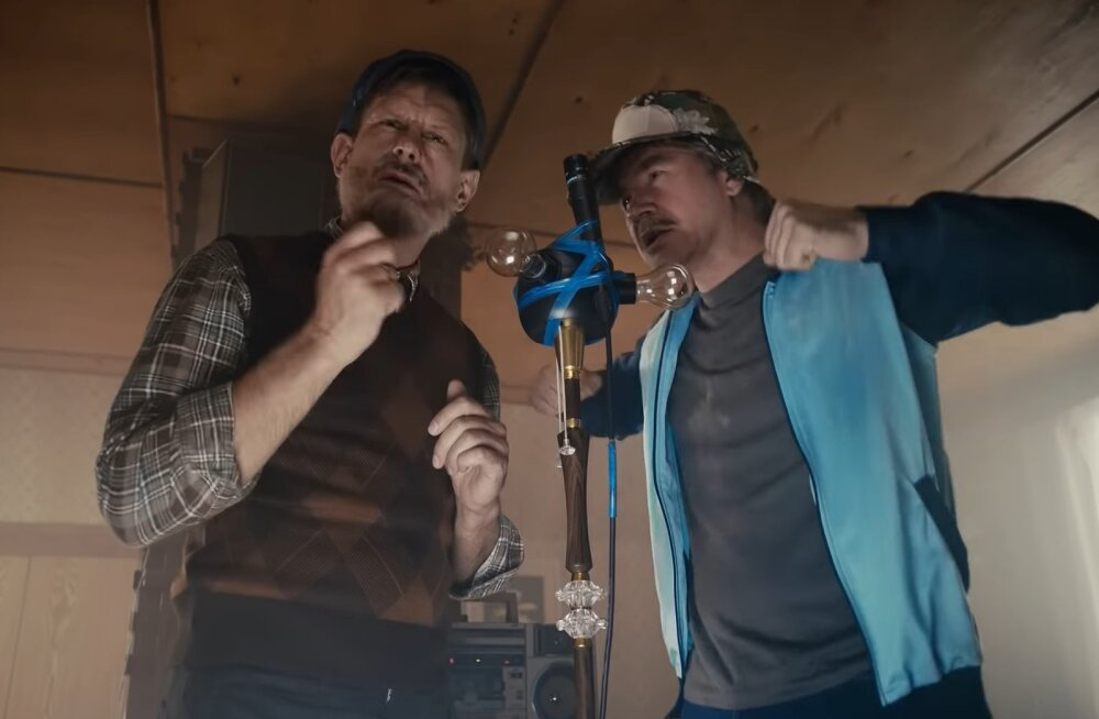 VIDEO | Kas Jan Uuspõld ja Indrek Ojari teevad mõminaräpis karjääri?