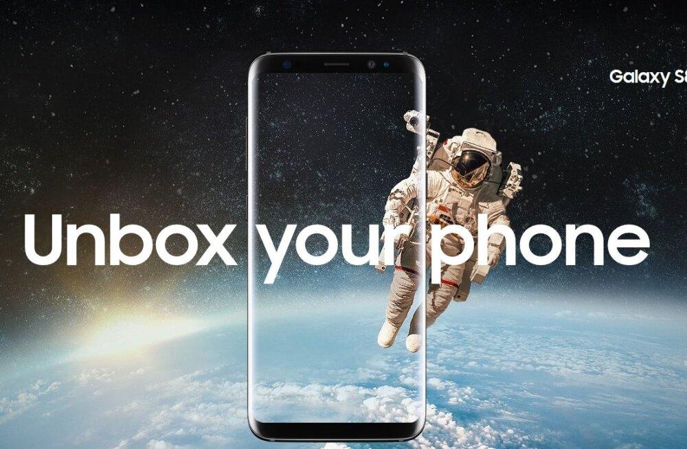 ae040c10b52 Ole teadlik ja ettevaatlik, kust oma Samsungi nutiseadme ostad - Forte
