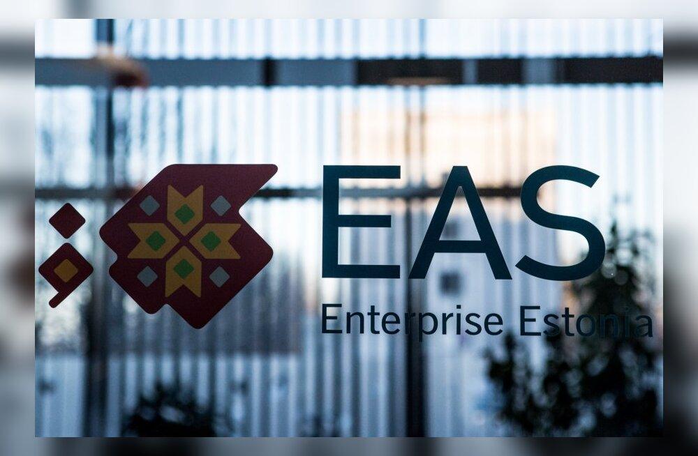 EAS silt