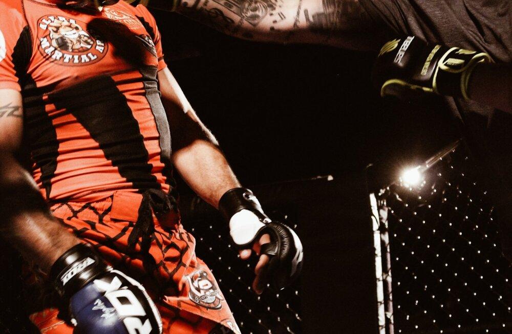 UFC publikunael juba sel laupäeval: Khabib vs Poirier