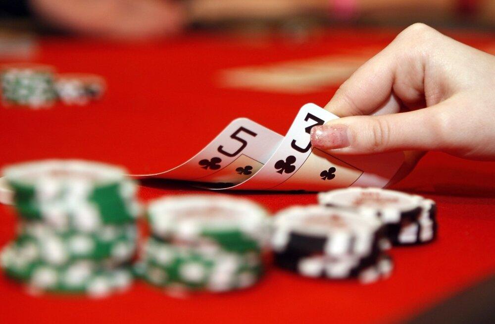 Õnnelik mängija sai Optibeti kasiinos ajaloo suurima võidu
