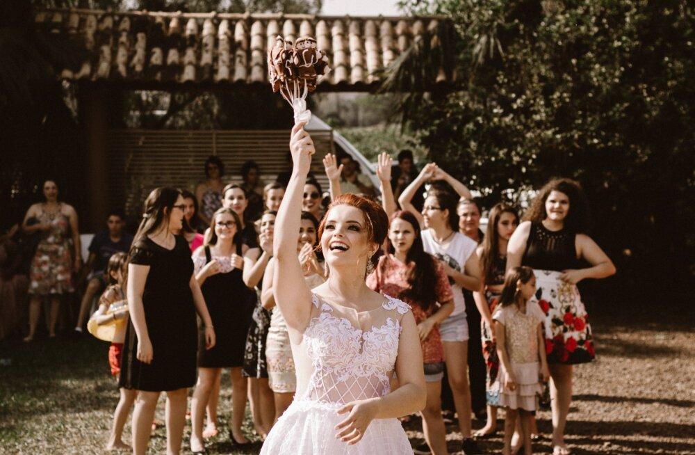 Mida kanda pulmakülalisena: 9 kuldreeglit, mida iga tüdruk järgima peaks
