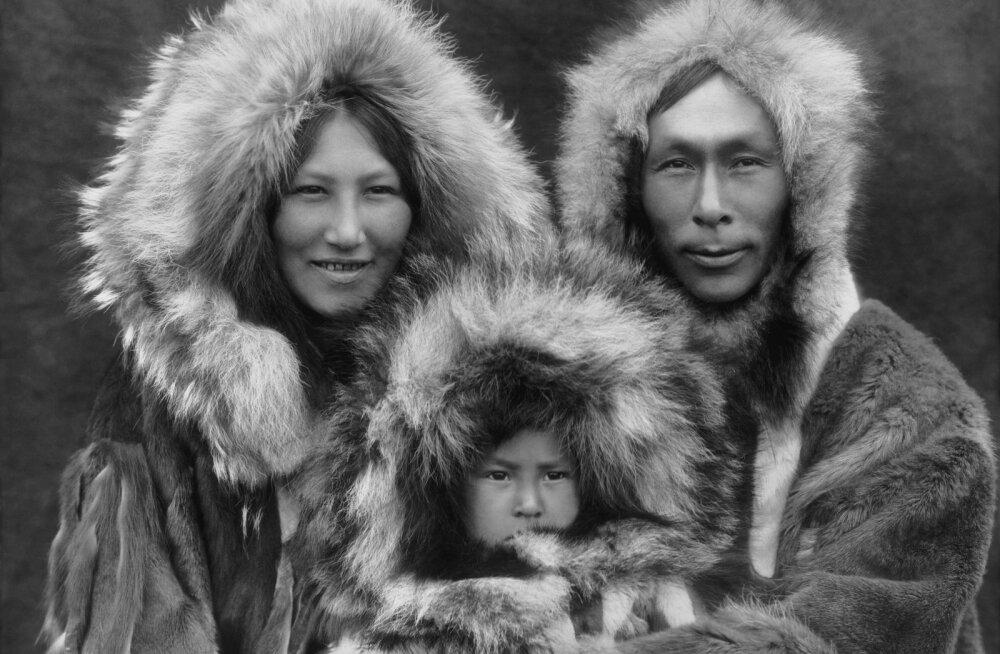 Кто такие эскимосы? - Турист
