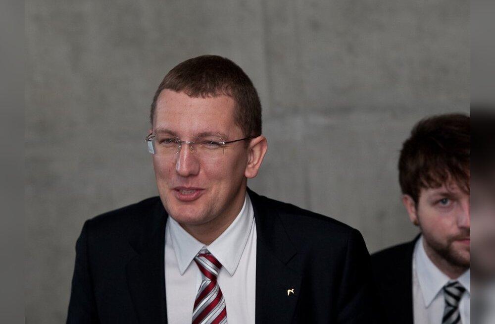 Tallinna volikogu suurimad puudujad on Palts ja Michal