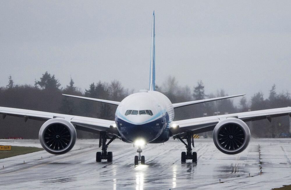 Президент Мексики хочет разыграть в лотерее правительственный Boeing 787