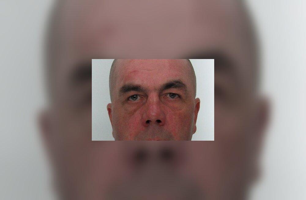 50-летний уроженец Кивиыли пропал в Швеции, полиция просит помощи в его поисках