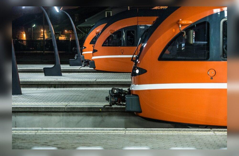 Elroni rongid on ameti kinnitusel ohutud.