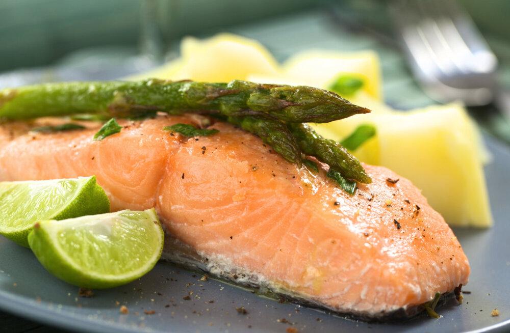 Hea teada! Millised toiduained sobivad koos söömiseks, millised mitte?