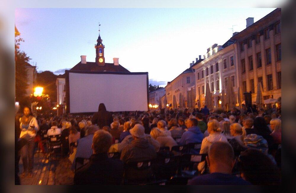 Augustis toimub Tartus suur linnafestival: tARTuFF ja Tartu muusikanädal!