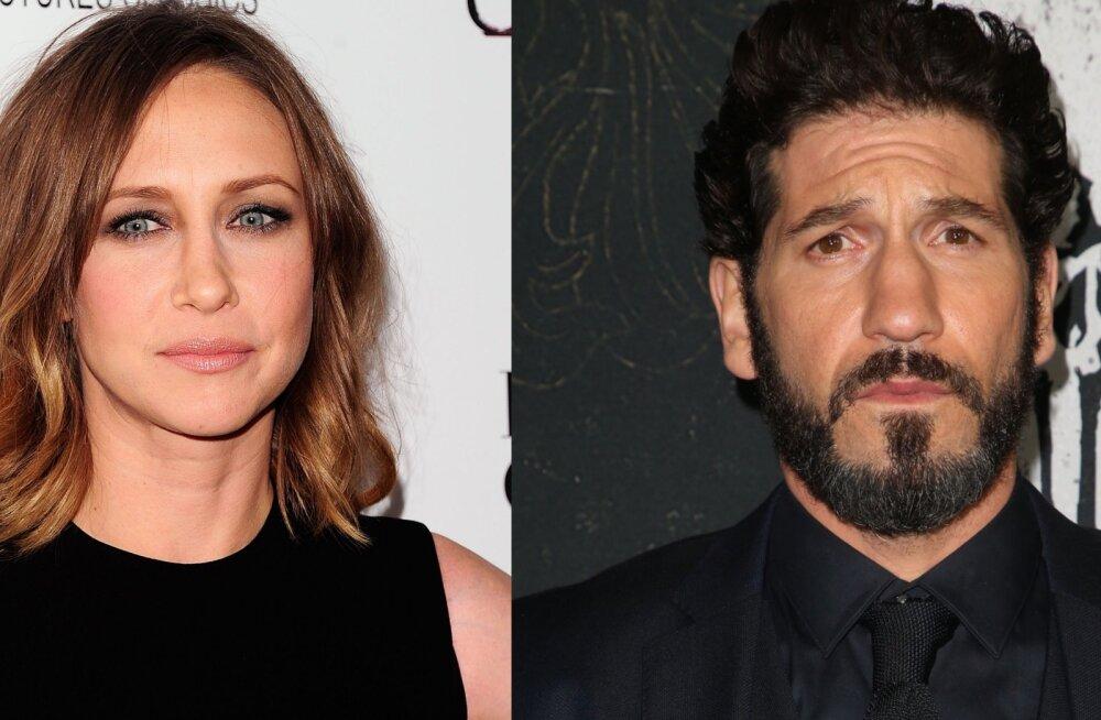 """""""Sopranode"""" film kogub hoogu! Projektiga liitusid Jon Bernthal ja Vera Farmiga"""