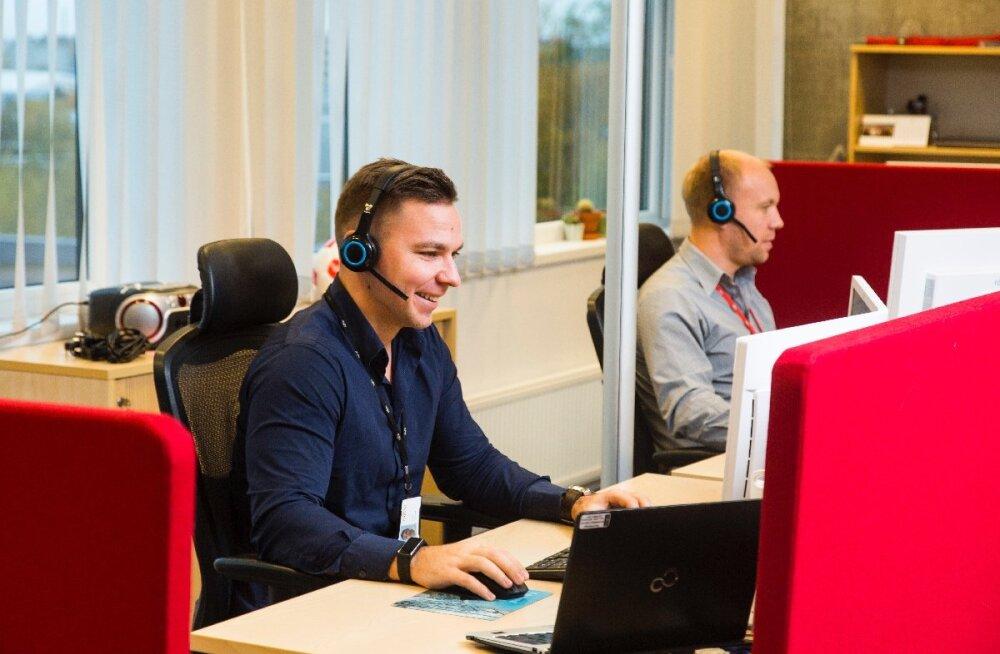 Fujitsu Estonia laieneb Pärnusse. Miks otsustati just selle linna kasuks?