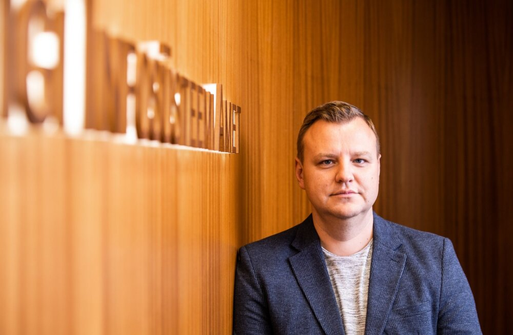 Eesti küberkaitseüksuse juht Tõnu Tammer tõdeb, et Eesti head küberkaitsenäitajad on suuresti seotud riigisektoriga, ettevõtetes on küberhügieeniga kehvad lood.