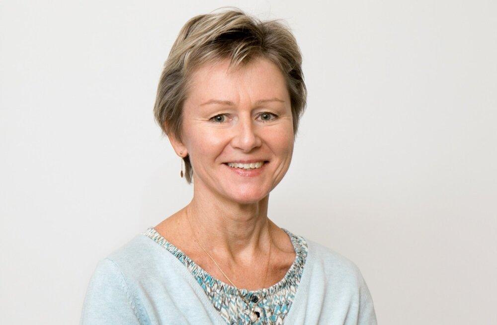 Kristiina Viiron