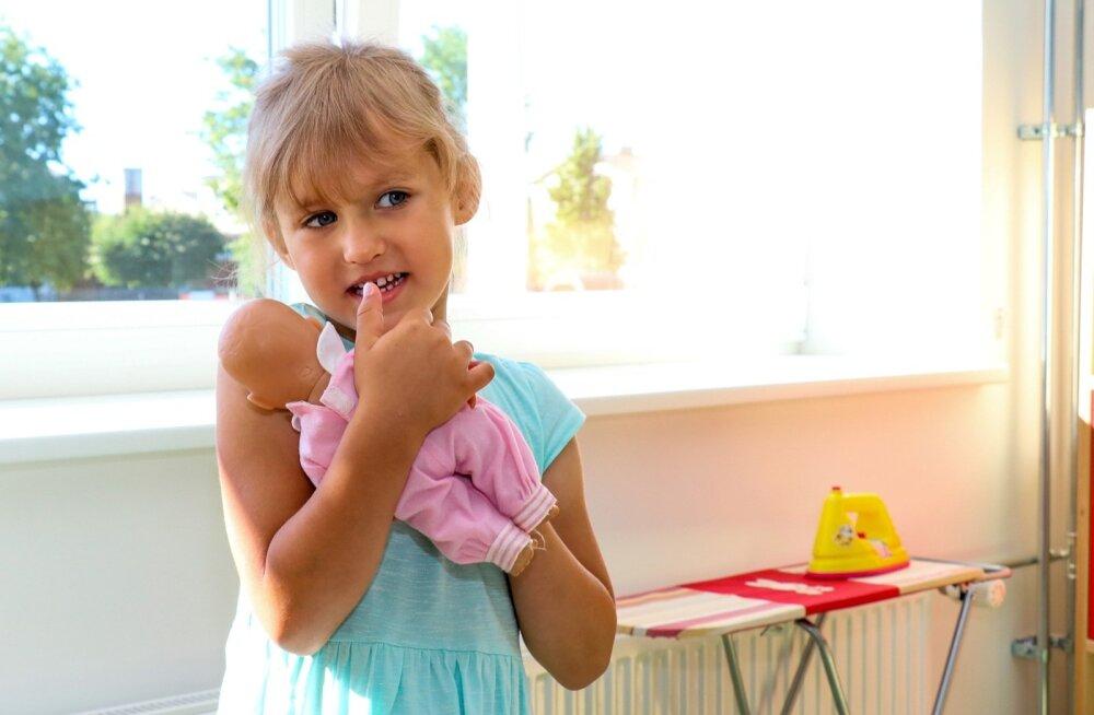 Что делать, если ребенок ничего не хочет: 8 советов