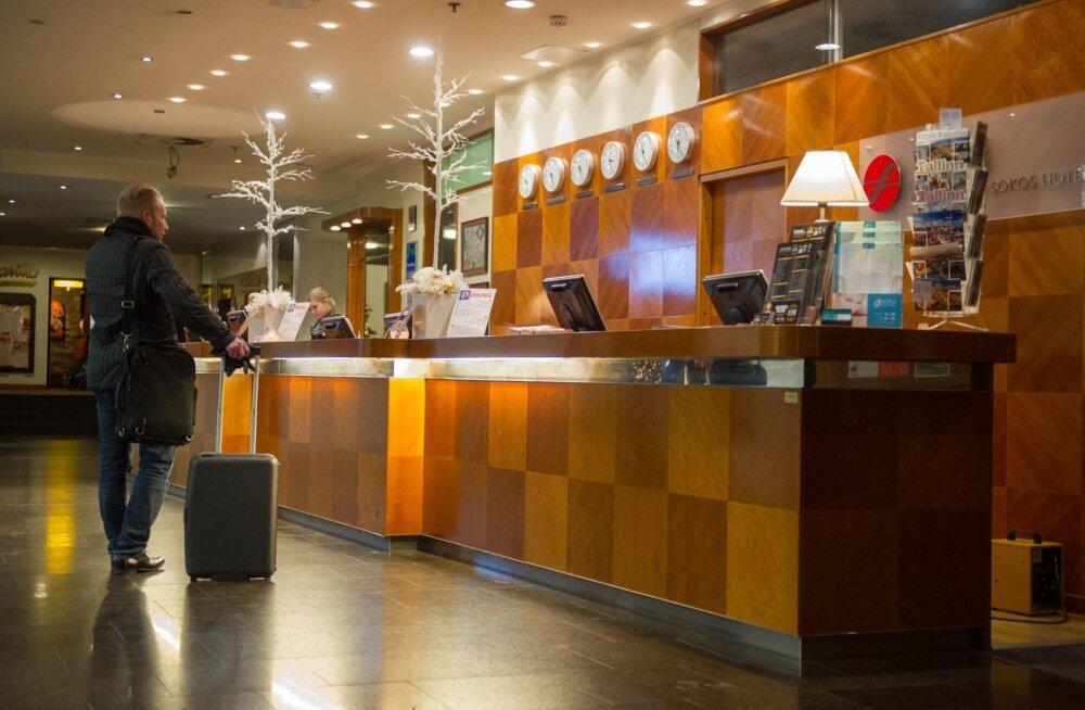 Euroopa hotellide liit hoiatab riigikogu: käibemaksu tõstmine viib töökohtade kadumise ja äride sulgemiseni
