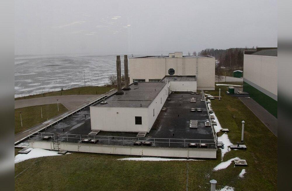 EBRD müüs osaluse Tallinna Vees