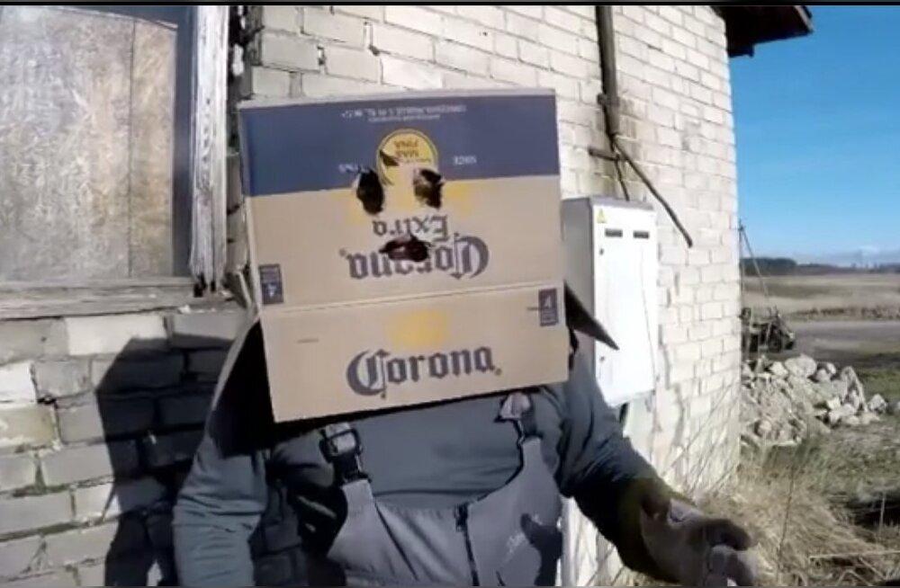PÄEVA INSTAGRAM | Corona-maskis töötu näitleja ja päikest nautiv suusaprintsess: kuidas möödus järjekordne karantiinipäev tuntud inimeste elus?