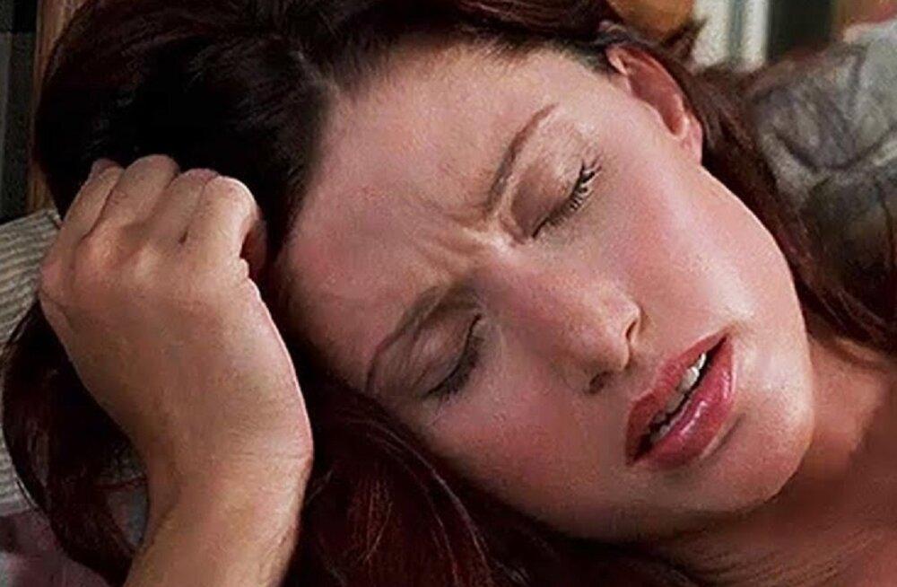 MISASJA? | 22 kõige kummalisemat ja ebaseksikamat armustseeni filmiajaloos