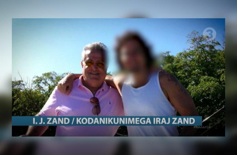 Eksperdid: ärimees I.J Zandi ähvardus TV3 vastu USA kohtusse minna on tühi jutt
