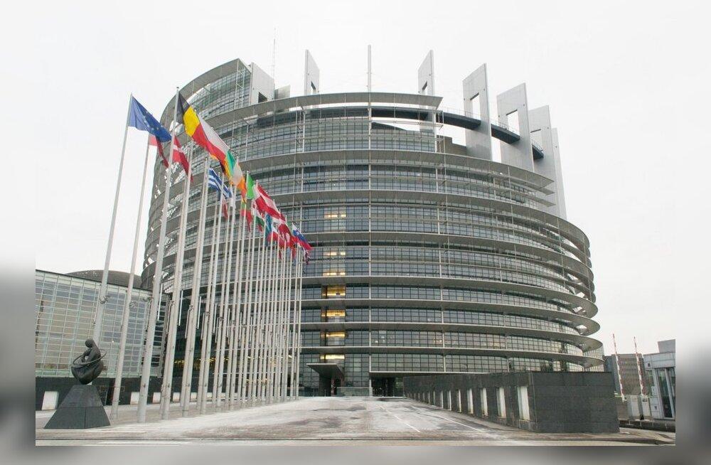 Euroopa Liidu seadusandjad nõuavad USA-lt selgitust