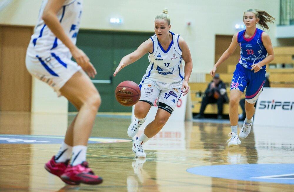 a81c0d9f16f FCR Media/Rapla sai Balti liigas leedulastest jagu - Sport