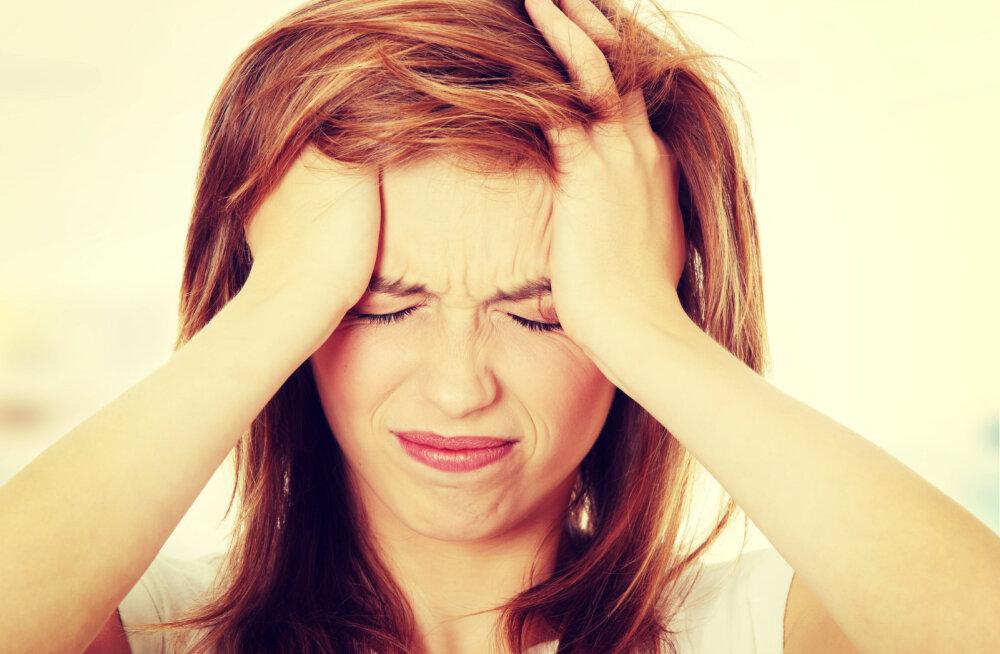 KUULA | Kas ja miks migreen naisi sagedamini tabab kui mehi?