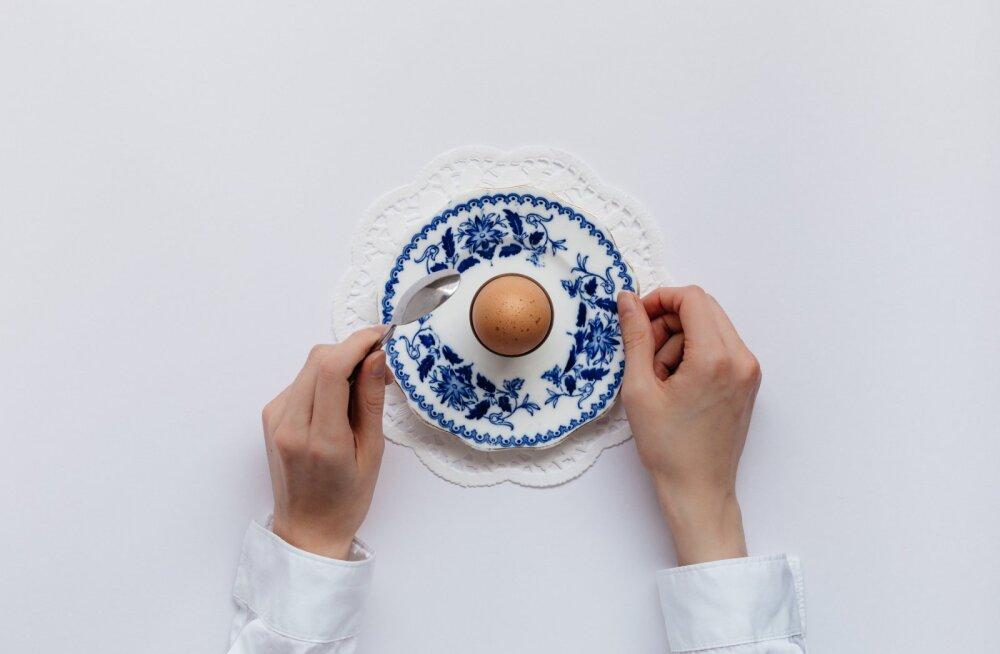 Taanlaste dieet aitab kiiresti kaalu langetada: 13-päevaga kaob 10 kilo!