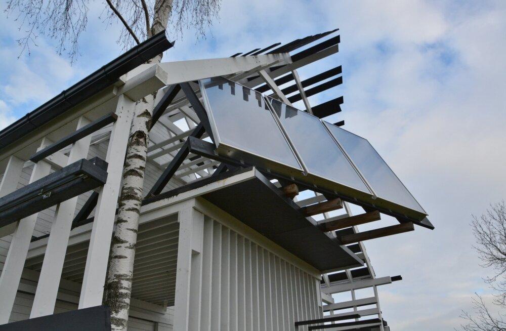 Kesselaiu ja Osmussaare taastuvenergialahendused