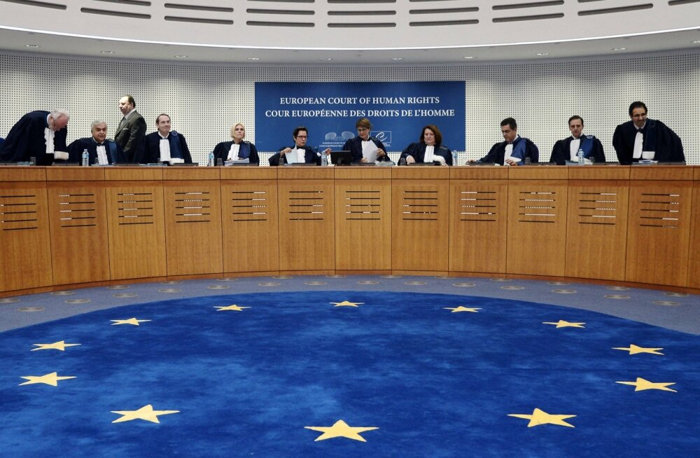 Euroopa kohus