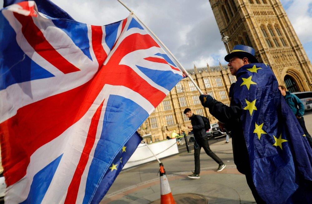 Mikser: Euroliidu ja NSVL-i võrdlemine oli Briti välisministrist kohatu, Eesti usub endiselt Brexiti kokkuleppesse