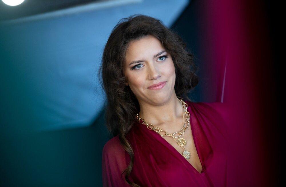 Anastassia Kovalenko
