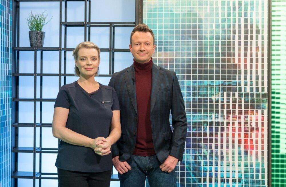 REIKOP SÖÖB | Marko Reikop leidis uue lemmiku: see ei ole üldse halb kraam