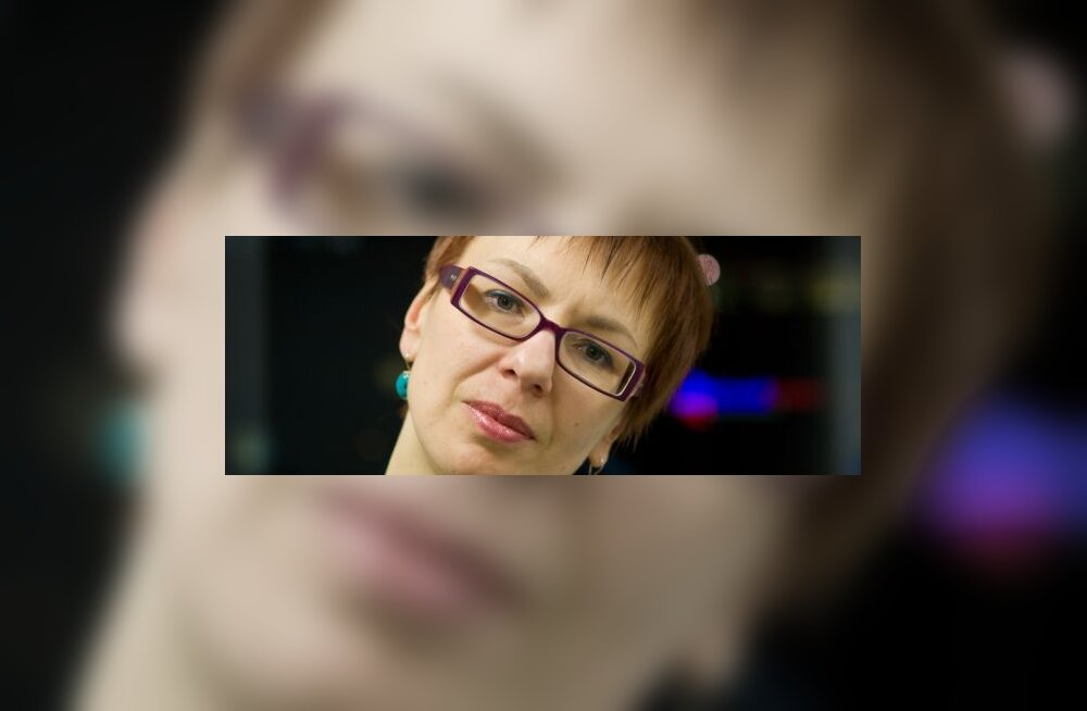 Triinu Laan: Eesti ei müü