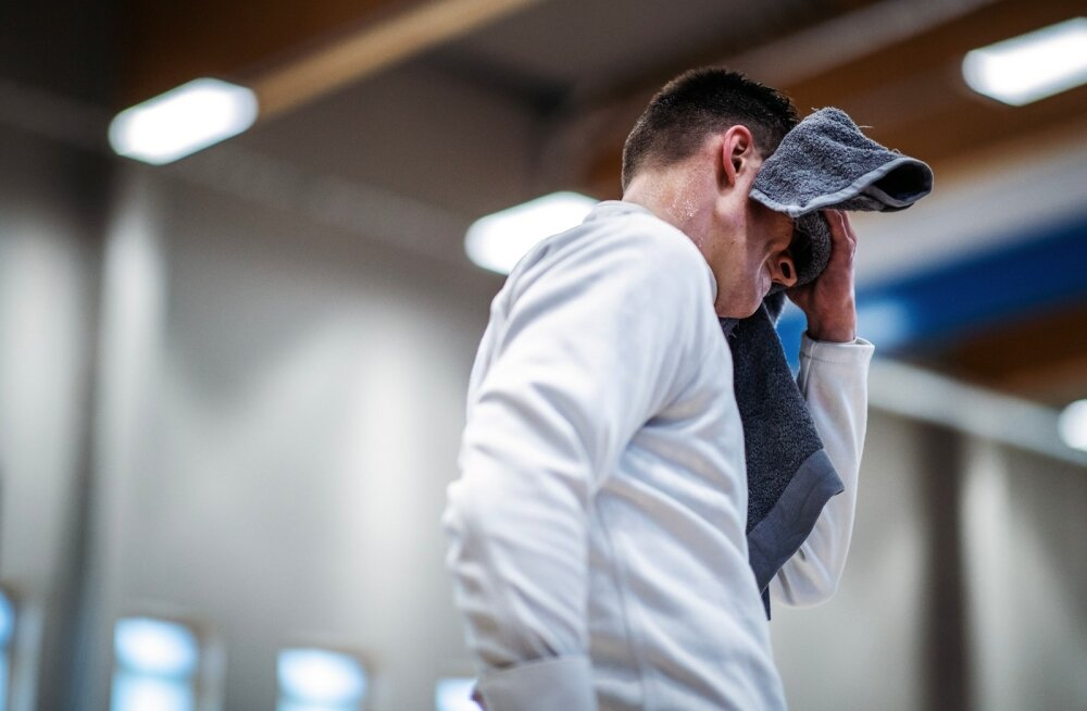 Eesti epeevehklemise meistrivõistlused 2018