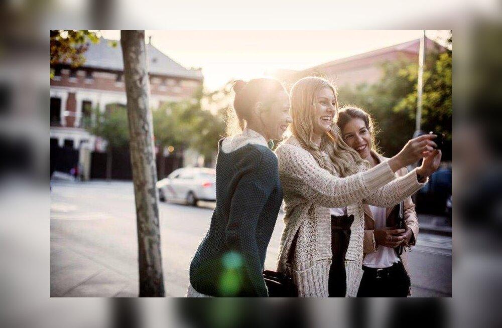 Uuring: eestlane on mobiilse interneti peale maiam kui enamik eurooplasi