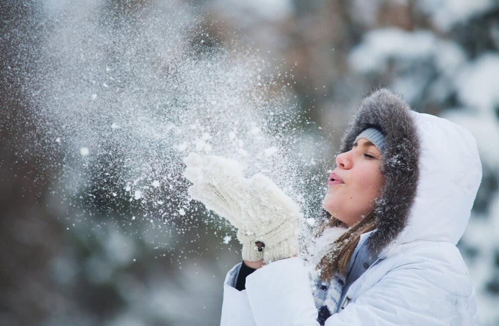Ära unusta hingata! Õige hingamisega suurendad sisemist tasakaalu ja hoiad oma tervise korras