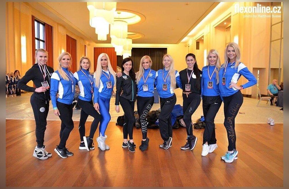 FOTO | Eesti on maailma viies fitnessiriik!