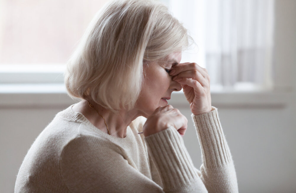 Pane tähele, kui mälu hakkab sind vananedes alt vedama, on olemas mõned tõestatud meetodid selle parandamiseks