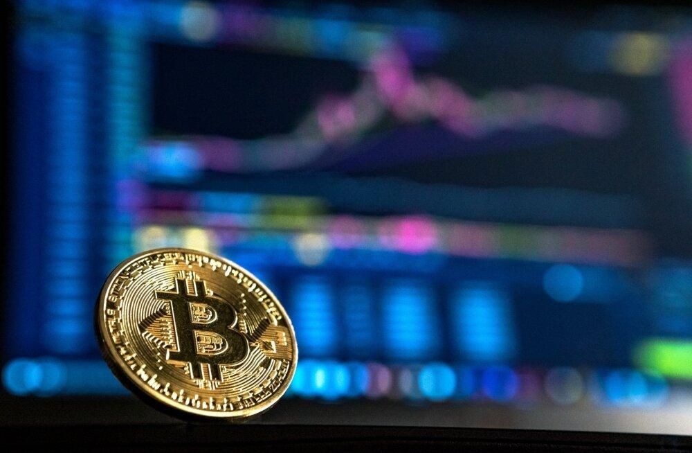 Bitcoini hind jäi alla 7000 dollari. Kas turg on end kohe korrigeerimas?