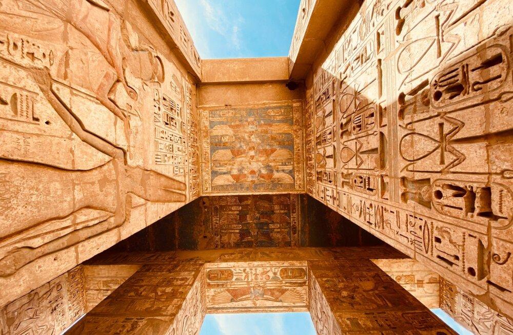 7 чудес Египта, о которых не все знают