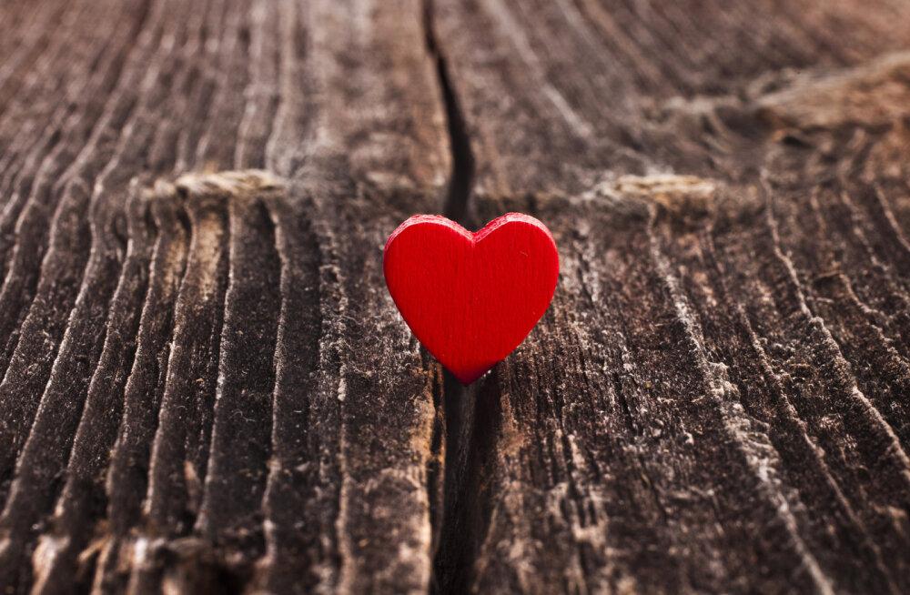 Jiddu Krishnamurti: Elul ilma armastuseta pole mõtet. Armastus ei ole vihkamise vastand