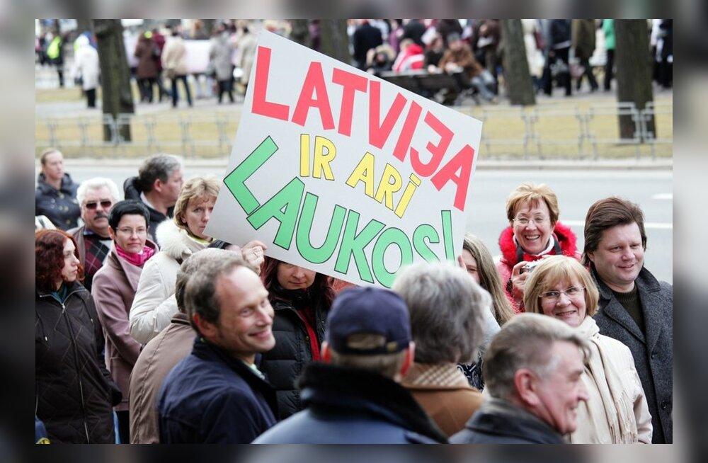 Õpetajate vananemine on probleem kogu Euroopa Liidus