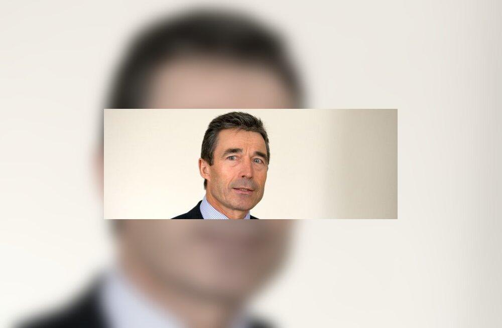 Türgi ei taha islamisolvaja Rasmusseni NATO juhiks