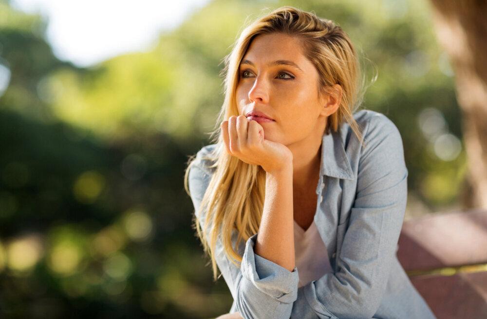 Üheksa tunnet ja tegevust, mis näitavad, et sa ei armasta ennast piisavalt